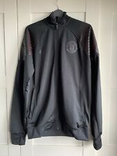 manchester united tracksuit top. Medium Mens. New Without Tags.