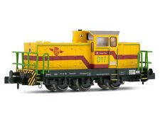 PIKO Lokomotiven für Spur TT Modeleisenbahn