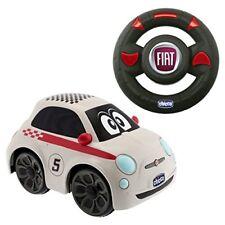 Chicco Fiat 500 Voiture Télécommandé