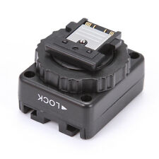HC-513 Hot Shoe MI Interface Adapter For Sony A7II A7S NEX6 to Sony Flashlight