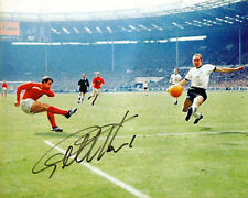 H Sport Pre-Printed Football Autographs