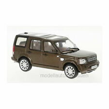 WHITEBOX WB269 Land Rover Discovery 4 braun metallic 1:43 (222000) NEU! °