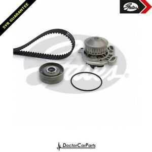 Cam Timing Belt Water Pump Kit FOR AUDI COUPE 81 80->88 1.9 2.0 2.1 2.2 2.3