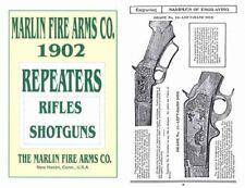 Marlin 1902 Fire Arms Company