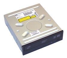 HP 410125-5M4 Black Bezel SATA H/H DVD-RW D/L Drive GH60L | SPS 447466-001
