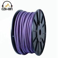 Canare 4S11G speaker OFC cable 2 x 5.0-7.0m