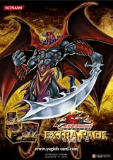 Yugiho 5D's Official Card Game EXTRA PACK (1pack/5cards) 1St Edition_MU