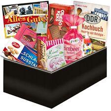 DDR Süßigkeitenbox -  lustiges Geschenkpaket 5003