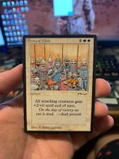 RARE Zombie Deck Presque comme neuf * MTG 1x Army of the Fascination-INNISTRAD