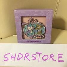 LE2000 Limited Disney Pin Stella Lou Duffy jumbo box Shanghai Disneyland 2018