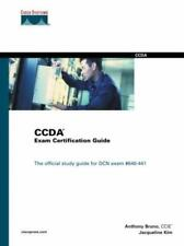 CCDA Exam Certification Guide by Anthony Bruno; Jacqueline Kim