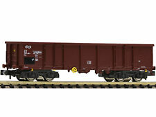 Fleischmann 828338 - Offener Güterwagen Eaos NS - Spur N - NEU