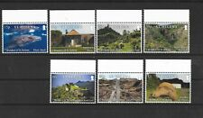 St Helena 2020 NEW ISSUE 01-02-2020 7 Wonders of St Helena  MNH/UMM
