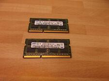 8GB (2 x 4 GB) RAM memoria für Dell Inspiron 15R N5050