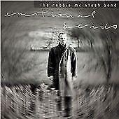 Robbie McIntosh - Emotional Bends (2005)