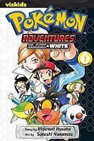 Pokemon Adventures - Black and White by Kusaka, Hidenori