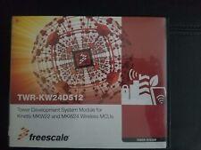 TWR-KW24D512 1 Piece - NXP/Freescal Semiconductors RF/Wireless Development Tools