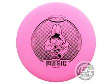 New Gateway Sure Grip Ss Magic 175g Pink Black Stamp Putter Golf Disc