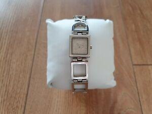 Dolce & Gabbana Ladies Day & Night Bracelet Watch, D&G