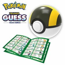 Pokemon Trainer Guess Hoenn Edition BRAND NEW