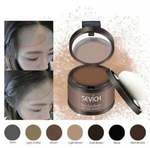 Hair Shadow Powder Hairline Modified Repair Hair Shadow Trimming Powder Makeup