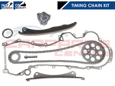 FOR FORD KA 1.3 TDCi TIMING CHAIN TENSIONER SPROCKETS GEARS GASKET KIT 2008-2013