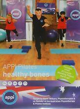 APPI Saine Os DVD Ostéoporose Prévient Exercice D'entraînement Articulation