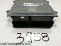07 08 COMPASS CALIBER PATRIOT COMPUTER BRAIN ENGINE CONTROL ECU ECM MODULE EBX