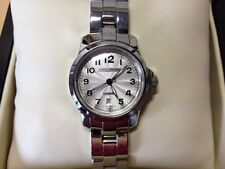 New - Reloj Watch Montre GEORGE J VON BURG - Stainless Steel - Automatic