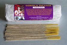GOKULA INCENSE (Natural Masala) Vrindavan Flower - 250 grams. BEST QUALITY!