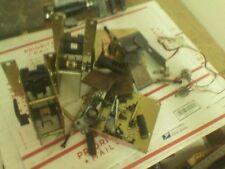 San Francisco Rush arcade box of footpedal parts