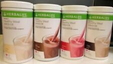 3 X Herbalife Shake mix Formula 1 New Aussie Stock long expiry vanilla chocolate