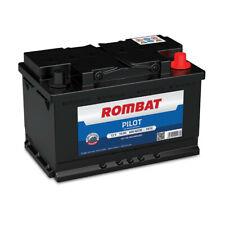 Batterie ROMBAT PILOT 12V 70ah 600A