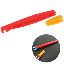 New listing 2X/set Car Automobile Fuse Clips Tools Mini Fuse Puller Extractor Removal Too Kw