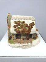 Vintage 1985 Lilliput Lane Farriers Cottage Excellent Condition