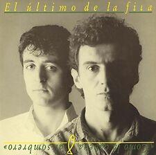 El Ultimo De La Fila - Como la Cabeza Al Sombrero [New Vinyl LP] With CD, Spain