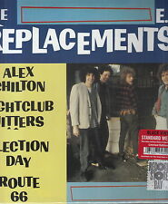 """the replacements alex chilton 10"""" ep rsd 2015 new"""
