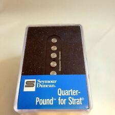 Seymour Duncan Quarter Pound Stagger Strat SSL-7 11202-09