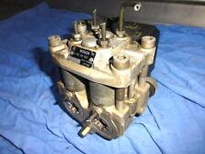 BOSCH BMW 5er E32 E34 ABS Hydraulikblock Anti Lock Brake Pump 0265201022