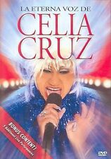 La Eterna Voz De Celia Cruz by Celia Cruz