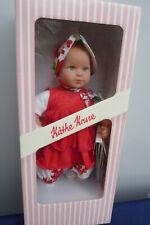 Käthe Kruse Mini Bambina Rosaria unbespielt im OK Babypuppe
