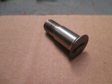 """(5) Aircraft grade high strength flat head bolt 7/16""""- 20 x 1 3/8"""" SS"""