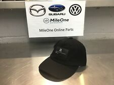Official Mazda Motor Corp. Essence adjustable baseball cap (MAZ002ESSC1)