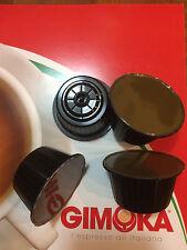 240 CAPSULE CIALDE CAFFE' COMPATIBILI DOLCE GUSTO NESCAFE' 0,14 cent a unità