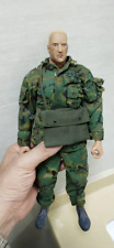 1/6 Scale America Soldier Action Figure With Vietnam War Clothing Sets Model Toy