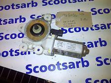 SAAB 9-3 Lato Vicino Anteriore Elettrico Finestra Regolatore a Motore 2004 - 2010 12830389