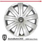 New Genuine OEM VW Hub Cap Jetta 2015-2016 9-spoke Wheel Cover fits 15