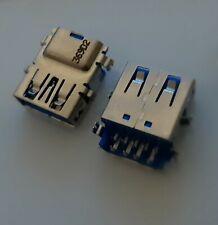 for Acer Aspire 5532 OEM USB Connetor Port For Motherboard Jack Repair PN55851