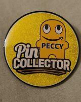 Amazon Peccy Pin Collector Pin