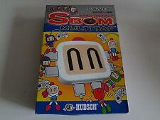 Sbom Multitap Sega Saturn Japan NEW